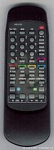 CWR-TECH NR21T94 Replacement Remote control