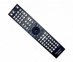 Pioneer AXD7616, AXD7664 replacement remote control different look