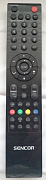 O2media HMR-2000 replacement remote control different look