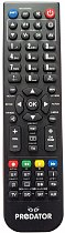JVC CA-MXJ550R, CA-MXJ552R replacement remote control different look