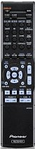 Pioneer AXD7631 replacement remote control different look for receiver and tuner