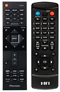 Pioneer RC-957R replacement remote control different look