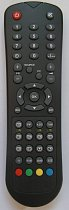 Universum FT-LCD 8158 DMP replacement remote control