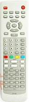 CINEX TVD37791 CINEX TVD55791 replacement remote control