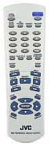 JVC XV-S42 replacement remote control different look