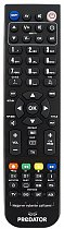 Technika TX22D14BTCDE693, TX22D14BTCDG905 replacement remote control different look